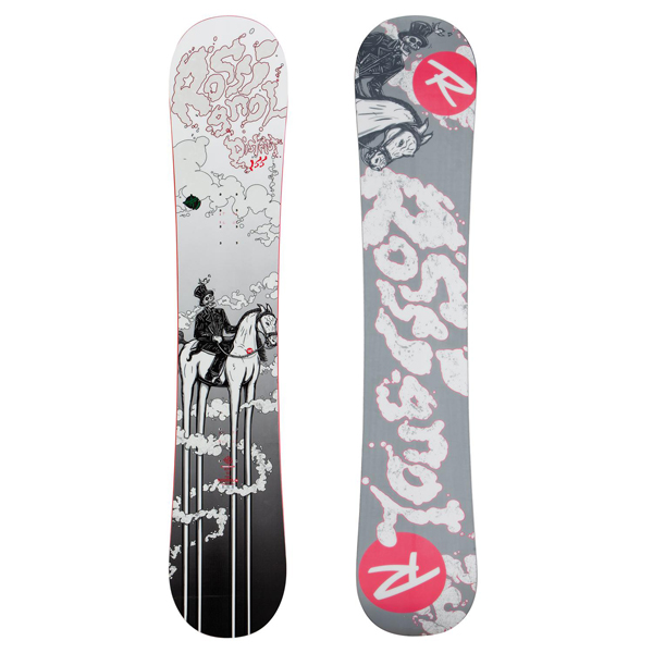 Rossignol District Amptek 12/13
